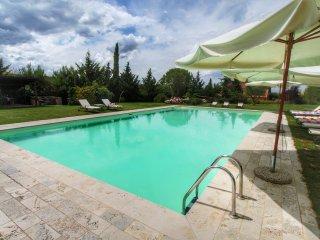 Villa Acqua - Beautiful villa with privacy and pool