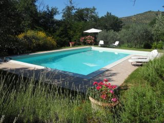 Il Podere - Beautiful holiday home with private pool in the hills of