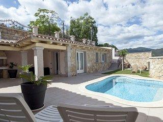 Villa Jessica - Charming villa few steps from the exclusive beach of Cala Sinzias