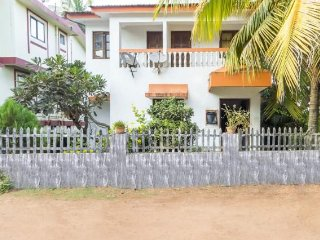 4-bedroom pet-friendly villa, 500 m from Baga Beach