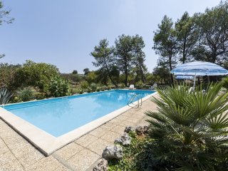 Trullo Argento - Exclusive trullo with private pool in the beautiful area of Salento Pugliese!