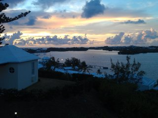St George Bermuda Vacation Rental at St George's Club