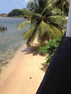 Bay & Ocean view...