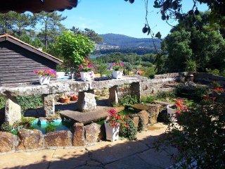 Finca Rio Mino - Mino Lodge 2