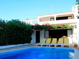 Twinhouse 3 Bedrooms in Vale do Lobo