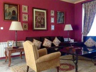 Luxury andalusian Hacienda