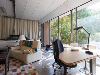 Casa con vistas unicas sobre Sitges