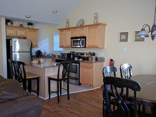 Prime Location Ocean Side of Asbury - Beautiful 3BR 2BA - Wi-Fi & Wii