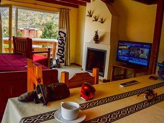 Apartamento amplio en Bariloche, Patagonia, Argentina