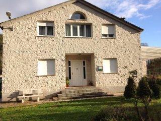Casa Rural Finca El Remanso V, en Mondoñedo Lugo Espana
