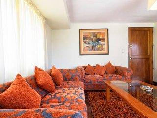 San Borja Apartment 2