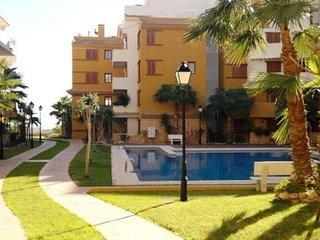 Apartamento en Punta Prima, Torrevieja a 200 metros de la Playa