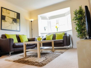 Top Floor Apartment Reading City Centre