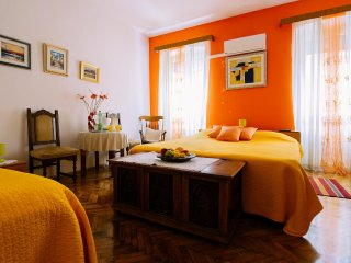 STUDIO FOR 4 PEOPLE I ZADAR OLD TOWN PARADISE