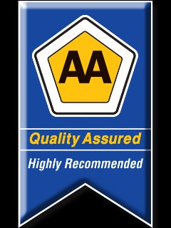 Quality Assured Highly Recommended