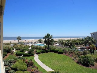 DeSoto Beach Club - Unit 205 - Spectacular Views of the Atlantic Ocean