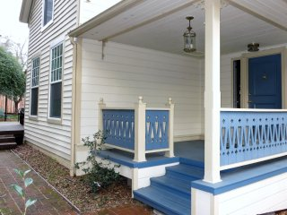 Charming Sonoma County Vacation Rental