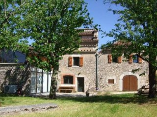 Family house in quercy