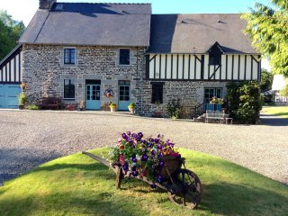 Maison May B&B Double Room with private bathroom.