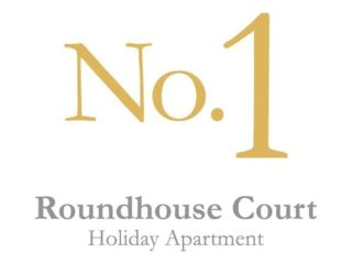 The Roundhouse ~ A great location + Parking!