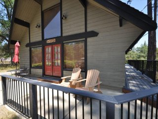 Cabin Sweet Cabin 'Cabina DeAlba' Internet PoolTable Sleeps6 Near Yosemite