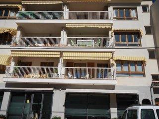 Port de Soller apartment close to beach