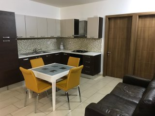 St'Julians (Paceville) 2 bedroom apartment (A)