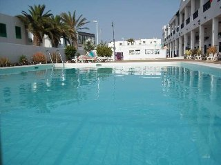 APARTMENT YEIMI IN PUERTO DEL CARMEN FOR 4P