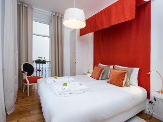 Lisbon Dreams Estrela Suites - São Bento Convent Suite (2 Bedrooms)