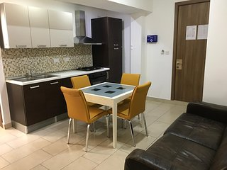 St'Julians (Paceville) 2 Bedroom apertment (B)