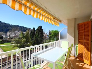 Port de Soller apartment close to beach