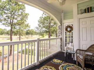 MAGNOLIA PLACE. PEACEFUL BALCONY RETREAT - BOOK NOW! LAST MINUTE SPECIAL RATES!