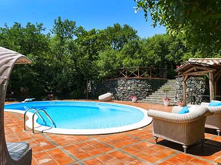 Villa dei Fiori - Beautiful house with private pool and a lovely terrace with