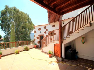 Holiday cottage Santa Lucia 2
