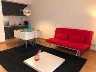Apartamento T1 no Centro de Vilamoura