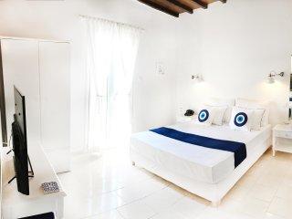 Loukia's Mediterranean Suite