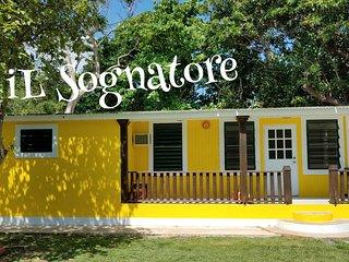 iL Sognatore *Sole*...Italian Rustic Cottage