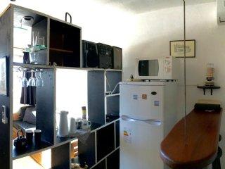Apartamento centrico , para una o dos personas.