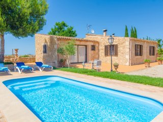 BANC DOLI - Villa for 6 people in MANACOR