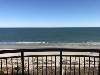 Oceanfront king suite, Boardwalk Unit 932