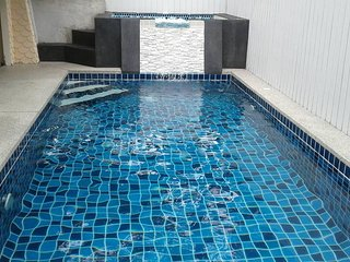 Grand Condotel Villa with Private Pool, Jacuzzi pool and baby pool