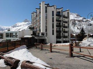 Apartment Foreman