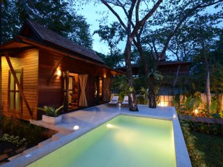 Rawai 1 Bedroom Pool Villa