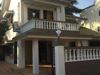 Lonavala villa