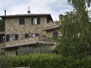 La Torre House