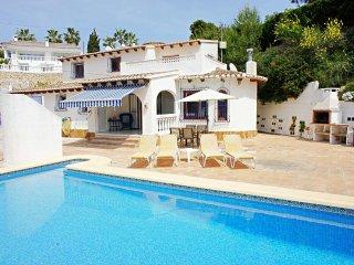 Villa Segol