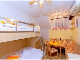 Cute Room with Kitchen Punta Piran La Vela AK1