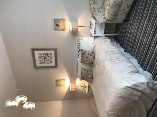 Luxury groind floor flat