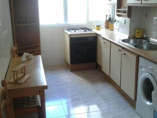 Grand appartement 4 pieces Estepona