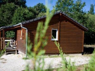 Domaine du Lac de Feyt*** -Vallee Dordogne- Cottage